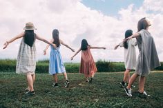 Group Pictures, Shot Photo, Friend Photos, Best Friends Forever, Ulzzang Girl, Lima, Photoshoot, Couples, Model
