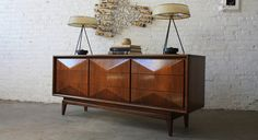 United Furniture Diamond Dresser / Credenza / Sideboard by debuts, $1100.00