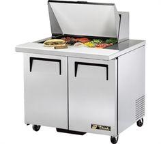 TRUE Refrig Sandwich Counter