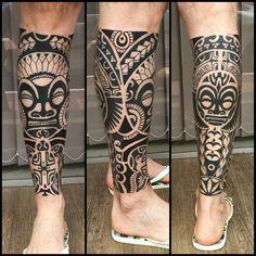 The Origin of Maori Tattoos. The Maori Tattoo Fine Art is Incredibly Beautiful.