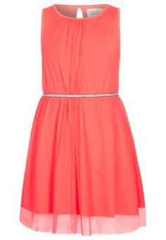 LPFIONA  - Cocktailkleid / festliches Kleid - diva pink