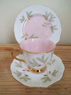 Beautiful Vintage Royal Albert Bone China