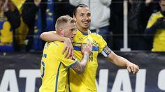 WATCH LIVE: Italy vs. Sweden