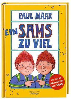 Ein Sams zu viel #juniorfamily #Kinderbücher #Familie