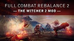 The Witcher 2 + Patch