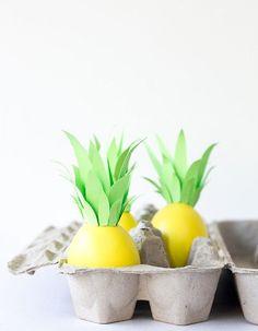 De faux ananas