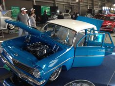 EH Holden Aussie Muscle Cars, Car Car, Back In The Day, Motor Car, Ford Mustang, Cars And Motorcycles, Cool Cars, Antique Cars, Classic Cars