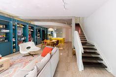 Gallery of Colours of My Life Apartment / WY-TO architects - 16