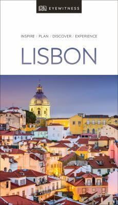 Buy DK Eyewitness Lisbon by DK Eyewitness at Mighty Ape NZ. Explore the maze of narrow lanes in historic Alfama, soak up views of the city from the Castelo de S o Jorge or admire spectacular palaces and scenery. Lisbon Guide, Eyewitness Travel Guides, National History, Local Events, Lisbon Portugal, New Hampshire, Scenery, Tours, Vacation