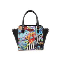 With Aggressive And Fashion Forward Designs Nicole Lee Aspires To Take The World Of Handbags A Whole New Level