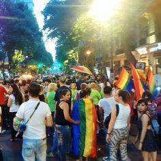LaMarcha del Orgullo LGBTIQ de Buenos Aires 2014 #gay #Instagay #gayboy #gayguy #gayman #gaypride #gaylove #gaymen #gaylife #gaystagram #gayfollow #gays #gayhot #gayteen #gayselfie #gayuk #gayfit #gayboys #gaybear #gaybeard #gaycute #gaysexy #gaymuscle #gaydude #gaycouple #gayhunk #hotgay #GayLatino #gayrights #gayjock