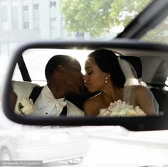 Awesome wedding photograpy of the bride and groom. Beautiful Black couples photography by Clivabeth photography