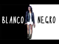 ¡Blanco y negro! – Dress Code - YouTube