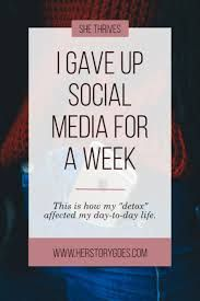 I Deleted Social Media Apps from My Phone for a Week. This Is What Happened. — Her Story Goes. // Ever tried a social media detox? Here are 9 things that happened when I ditched my social media habit! Delete Social Media, Social Media Detox, Social Media Apps, Affect Me, I Give Up, Cards Against Humanity, Shit Happens, Phone, Images