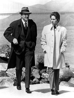 """Classic 60s and 70s TV Shows: Karl Malden and Michael Douglas """"Streets of San Francisco"""""""