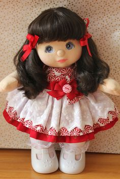 Apple - Bru V-part My Child Doll | Flickr