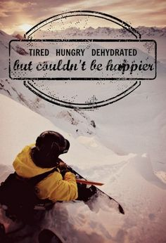Snowboarding Quotes, Skiing Quotes, Ski And Snowboard, Jeremy Jones, Snow Fun, Winter Snow, Winter Holidays, Sup Surf, Snow