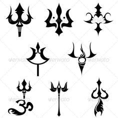 Trident tattoo - Google Search | Tattoo ideas | Pinterest ...