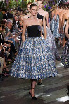 Dior - Verão 2014 #PFW