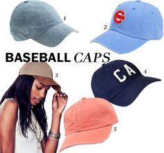 Our Favorite Beach Hats For A Sun-Safe Summer | theglitterguide.com