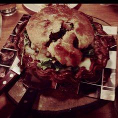 Tourtière du Shack | Recipe | Pork, Pies and Meat Pies
