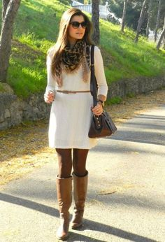26 Fashion Trends – Best Winter Boots ‹ ALL FOR FASHION DESIGN