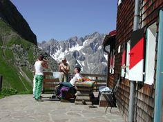 Lechtal - Memminger Hütte
