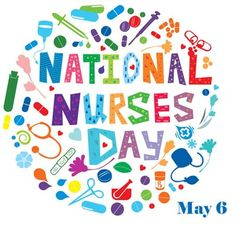 Happy nurse day quotes quotes group of nurses happy nurses day national nurses day may 6 promotional items gifts and giveaways m4hsunfo Image collections