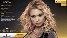 Twilight Breaking Dawn Characters | Twilight Breaking Dawn Part 2 Characters