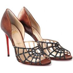5177232a076 Loubs aren t the comfiest of shoes