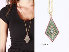 $5.99 Blowout Price! | Boho Necklace Sale! | Shop handmade & boutique clothing deals for up to 80% off on Jane.com!