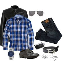 Chill, created by keri-cruz on Polyvore