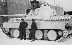 Panzerkampfwagen V Panther Ausf. A (Sd.Kfz. 171) Nr. 143 | Flickr