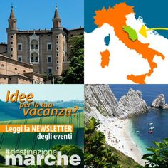 #destinazionemarche http://www.turismo.marche.it