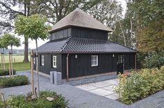 Henk Bennink Exclusieve Houtbouw Nijverdal: Houten Woonhuis