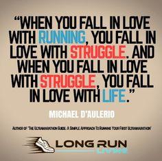 Running = struggle = life motivational quotes inspirational quotes running quotes Best Running Shorts, Running Workouts, Running Tips, Running Training, Fun Workouts, Marathon Training, Running Memes, Quotes About Running, Trail Running Quotes
