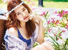 Girls' Generation's Sunny Flaunts Her Bikini Figure! ~ Daily K Pop News | Latest K-Pop News