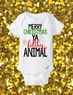 The Baby Who Stole Christmas Onesie Christmas Onesie Funny Onesie Presents Grinch Onesie Unisex FIrst Chritmas Christmas Outfit by kreationsbychristine on Etsy (null) Baby Christmas Onesie, Christmas Shirts For Kids, Babies First Christmas, Funny Christmas, Christmas Outfits, Christmas Presents, Christmas Diy, Christmas Sayings, Christmas Traditions