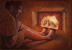 theater  by  pkuczy