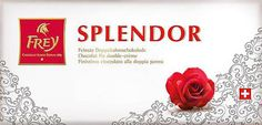 Frey Splendor double cream chocolate