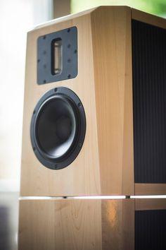 Mono and Stereo High-End Audio Magazine: YPSILON Audio ERATO LS-100 ultimate speaker pursue...