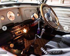 Mini Cooper Classic, Classic Mini, Classic Cars, Mini Cabrio, Mini Morris, Mini Things, Future Car, Car Car, Car Accessories