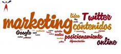 Cinco consejos para el éxito de marketing de contenidos.