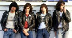 [ Estilo punk rock ] 1970
