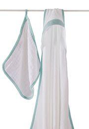 aden + anais - Towel and Washcloth Sets