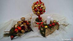 Stroiki świąteczne Boże Narodzenie Lublin Wyposażenie wnętrz Lublin