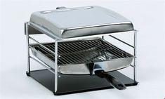 Hyperli | Tikson BBQ Grill for R549