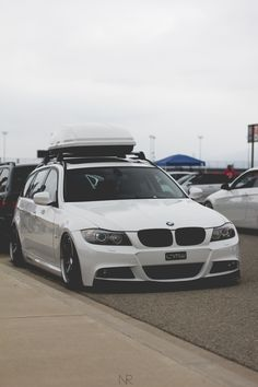 photoautos:   E91 Goals - amazingcars