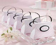 bridal shower favours