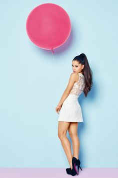Ariana Grande's Lipsy London (Collection)